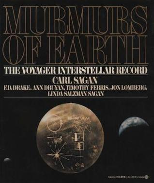 Murmurs of Earth Rev/E Carl Sagan