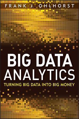 Big Data Analytics  by  Frank J. Ohlhorst