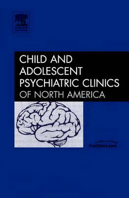 Anxiety, An Issue Of Child And Adolescent Psychiatric Clinics  by  Susan E. Swedo