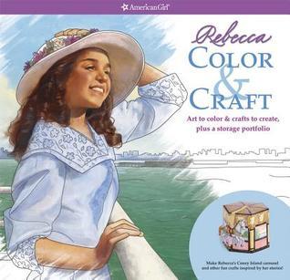 Rebecca Color & Craft  by  Renée Graef