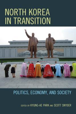 Korean Security Dynamics in Transition  by  Kyung-Ae Park