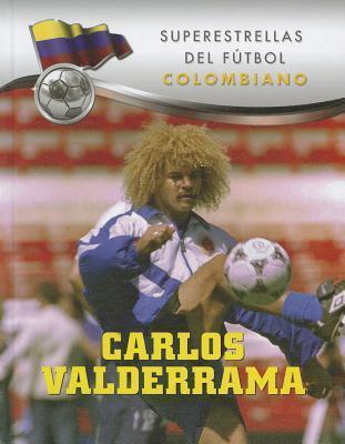 Carlos Valderrama  by  Juan Domingo Chacoff