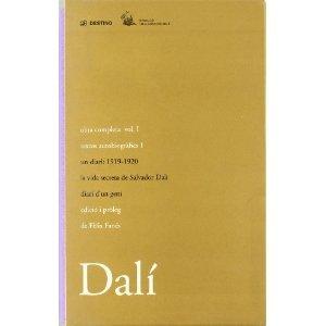 Obra Completa III  by  Salvador Dalí