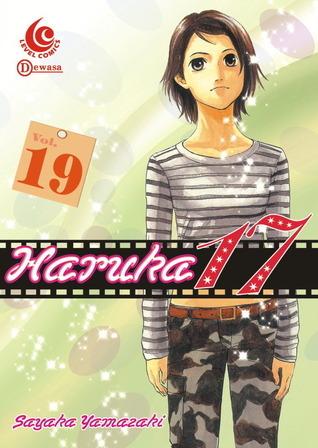 Haruka 17, Volume 19  by  Sayaka Yamazaki