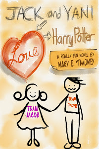 Jack and Yani Love Harry Potter  by  Mary E. Twomey