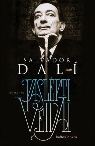 Paslėpti veidai  by  Salvador Dalí