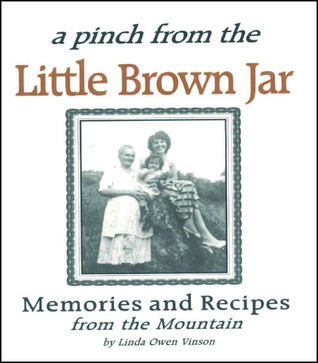 A Pinch from the Little Brown Jar  by  Linda Owen Vinson