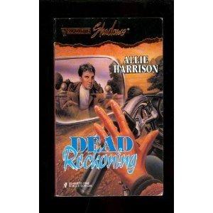 Dead Reckoning Allie Harrison