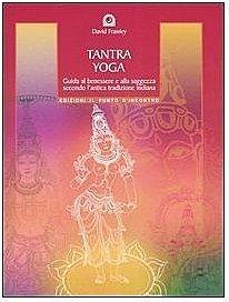 Tantra Yoga. Segreti spirituali dellAyurveda. Guida al benessere e alla saggezza secondo lantica tradizione indiana  by  David Frawley