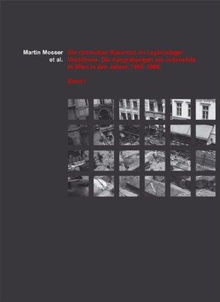 Wasser in Wien. Von den Römen bis zur Neuzeit (Wien Archäologisch, Band 2)  by  Sylvia Sakl-Oberthaler