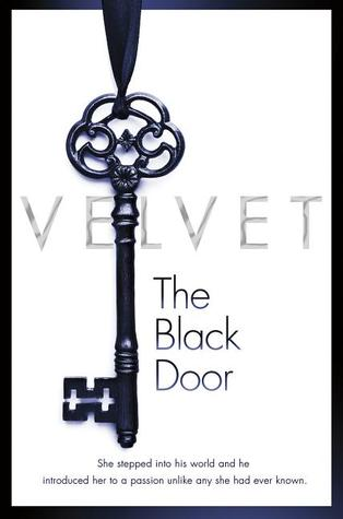 Naughty (A Black Door Novel)  by  Velvet