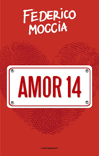 Amor 14 Federico Moccia