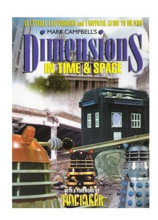Dimensions In Time And Space  by  Mark Campbell