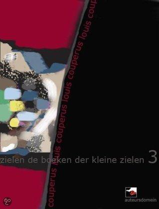 Zielenschemering (De boeken der kleine zielen #3)  by  Louis Couperus