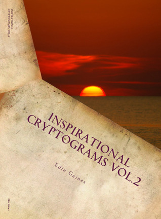 Inspirational Cryptograms Vol. 2 Edie Gaines