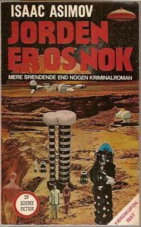 Jorden er os nok  by  Isaac Asimov