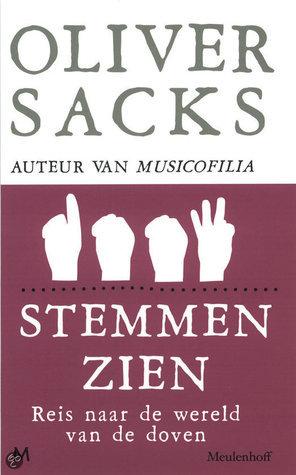 Stemmen zien Oliver Sacks