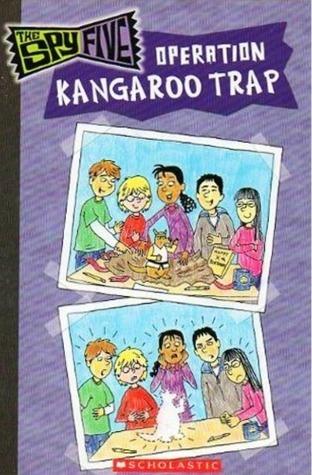 Operation Kangaroo Trap  by  Andrea Menotti