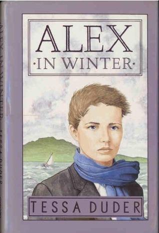 Alex in Winter (Alex Archer, #2)  by  Tessa Duder