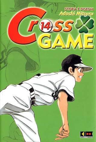 Cross Game, Vol. 14  by  Mitsuru Adachi
