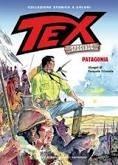 Tex collezione storica a colori n. 23: Patagonia (Tex: Collezione storica a colori #8)  by  Mauro Boselli