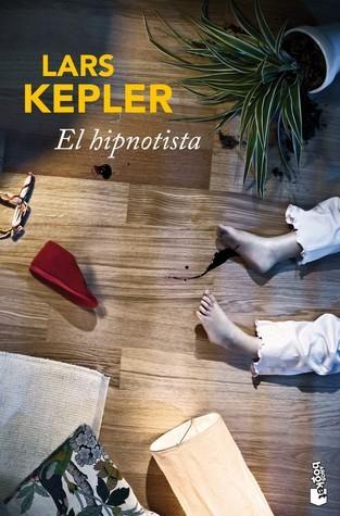 El Hipnotista (Joona Linna #1)  by  Lars Kepler