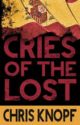 Cries of the Lost Chris Knopf