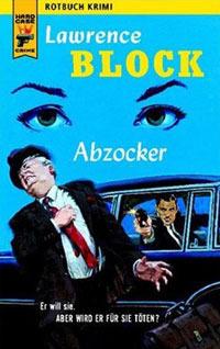 Abzocker  by  Lawrence Block