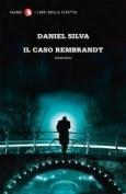Il caso Rembrandt  by  Daniel Silva