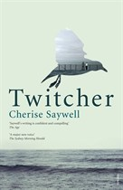 Twitcher  by  Cherise Saywell