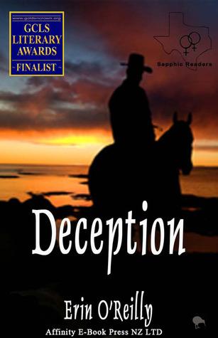 Deception  by  Erin OReilly