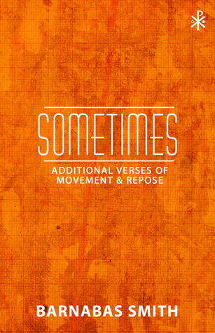 Sometimes  by  Barnabas Smith