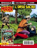 Speciale Mark n. 9: L'orso sacro Moreno Burattini