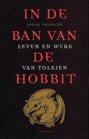 In de ban van de Hobbit  by  Johan van Hecke