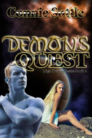 Demons Quest (High Demon #4) Connie Suttle