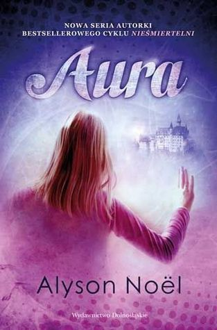 Aura (Riley Bloom, #1)  by  Alyson Noel