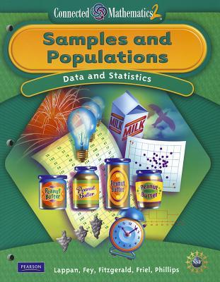 Pearson Connected Mathematics 2: Samples And Populations  by  Glenda Lappan
