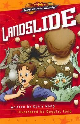 Landslide (Prequel, Graphic Novel)  by  Keira Wong