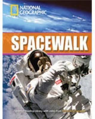 Spacewalk  by  Rob Waring