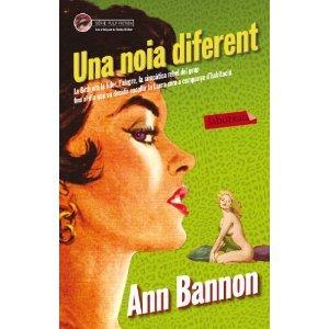 Una noia diferent Ann Bannon