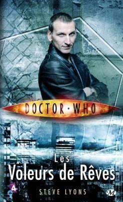 Doctor Who: Les Voleurs de Rêves  by  Steve Lyons