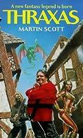 Thraxas au royaume de Turaï (Thraxas, #1)  by  Martin Scott