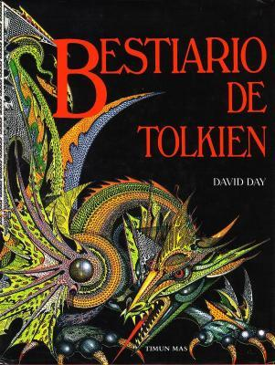 Bestiario de Tolkien David Day