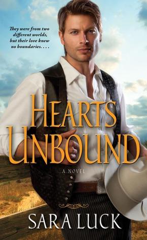 Hearts Unbound  by  Sara Luck