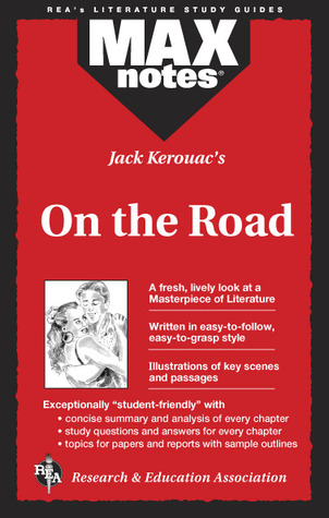 On the Road  (MAXNotes Literature Guides)  by  Kevin  Kelly