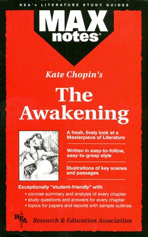 Awakening, The (MAXNotes Literature Guides)  by  Debra Geller Lieberman