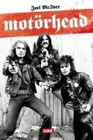 Motörhead  by  Joel McIver