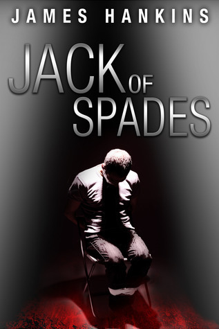 Jack of Spades  by  James  Hankins