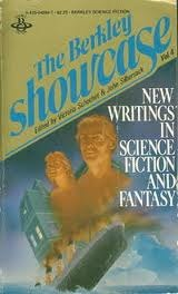 The Berkley Showcase: New Writings in Science Fiction and Fantasy, Vol. 4  by  Victoria Schochet