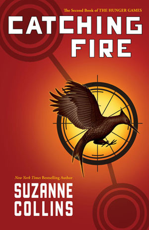 Hunger Games (The Hunger Games, #1) Suzanne Collins